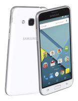 """Smartphone Samsung Galaxy J3 (J320) 8GB 5"""" biały LTE"""