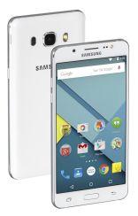 """Smartphone Samsung Galaxy J5 (J510F) 16GB 5,2"""" biały LTE"""