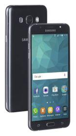 "Smartphone Samsung Galaxy J7 (J710) 16GB 5,5"" czarny LTE"