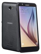 "Smartphone Sony E4 8GB 5"" czarny"
