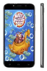 "Smartphone UMI Rome X 8GB 5,5"" czarny"