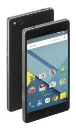 """Smartphone ZTE Poland  Z9 Mini Black 16GB 5"""" czarny LTE"""