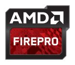 FUJITSU Karta Graficzna FirePro AMD W4300 4096MB GDDR5 128b PCI-E x16 v. 3.0 (930MHz/6000MHz)