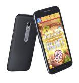 "Smartphone Motorola Moto G 3Gen XT1541 8GB 5"" czarny LTE"