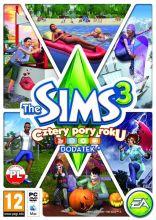 The Sims 3 Cztery pory roku