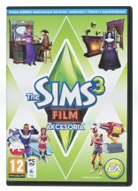 The Sims 3: Film - akcesoria