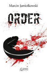 Order [Marcin Jamiołkowski] - ebook