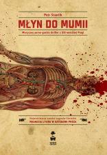 Młyn do mumii [Petr  Stančík] - ebook