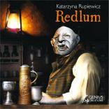 Redlum [Katarzyna Rupiewicz] - audiobook