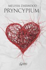Pryncypium [Melissa  Darwood] - ebook